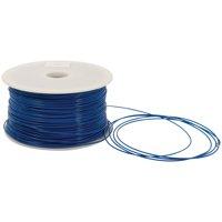 FoxSmart BLUE 1.75mm PLA 3D Printer Filament, 1kg Spool (Blue)