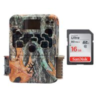 Browning Trail Cameras Strike Force HD 850 with 16GB SD Card