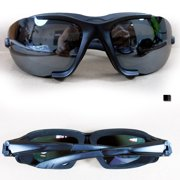 c2d1a9b42d7a8 1 Pair Chopper Padded Wind Resistant Sunglasses Motorcycle Rinding Goggles  Sport
