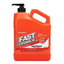 Fast Orange Pumice Hand Cleaner, 1 Gallon - 25219
