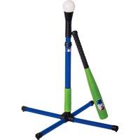 Franklin Sports MLB XT Youth Batting Tee Foam Set
