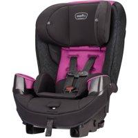Evenflo Stratos Convertible Car Seat, Choose Your Color