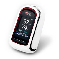 Masimo MightySat Fingertip Pulse Oximeter with Bluetooth and Pleth Variability Index
