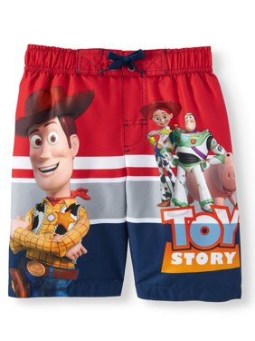Toy Story Character Swim (Little Boys)
