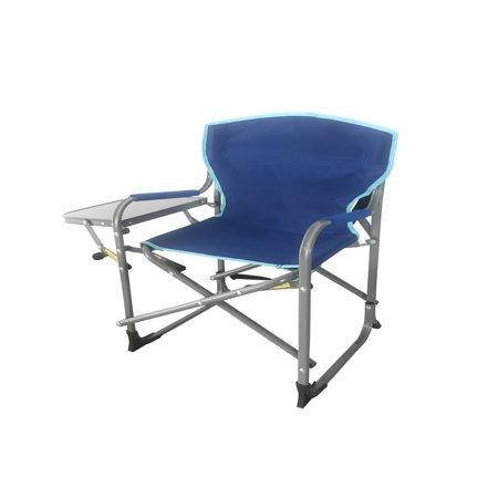 Ozark Trail Kids Director Chair With Side Table Walmart Com