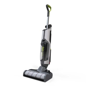 IonVac All-In-One Cordless HydraClean Carpet Vacuum Cleaner