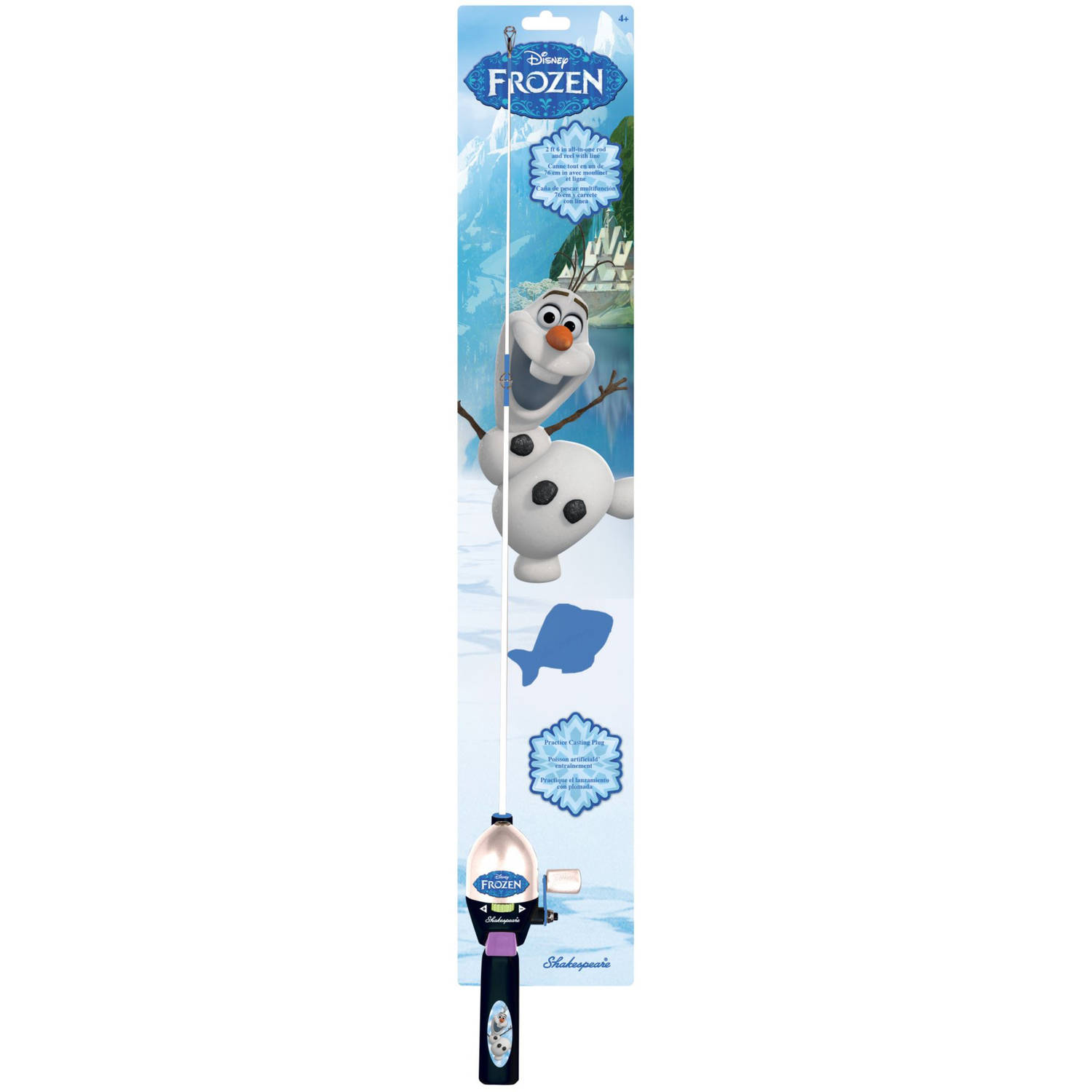 Disney Frozen Olaf Beginner's.