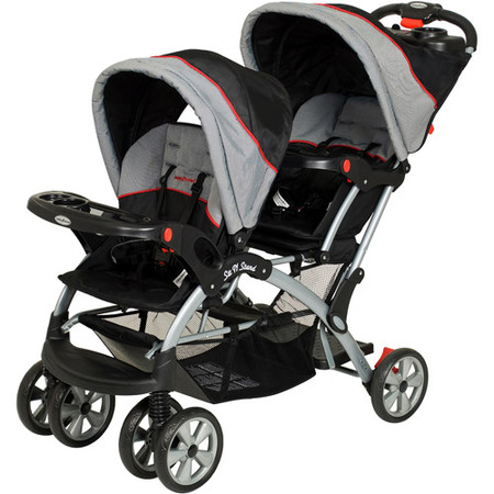 Bugaboo Cameleon Baby Stroller (Baby Trend - Sit N Stand Plus Double Stroller, Millennium )