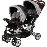 Deals on Baby Trend Sit N Stand Plus Double Stroller