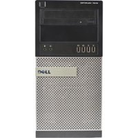 Refurbished Dell 7010-T Desktop PC with Intel Core i5-3570 Processor, 8GB Memory, 1TB Hard Drive and Windows 10 Pro (Monitor Not Included)