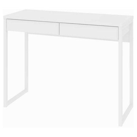 Tvilum Walker 2 Drawer Desk