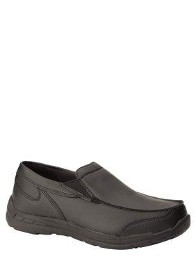 Tredsafe Men's Manon Slip-Resistant Step-In Shoe