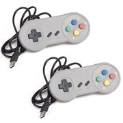 USB Game Controllers