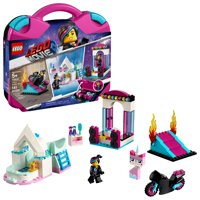 LEGO The LEGO Movie 2 Lucy's Builder Box! 70833 - Walmart Exclusive