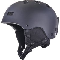 Traverse Dirus Ski and Snowboard Helmet, Multiple Colors and Sizes Available