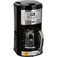 Bella® 12-Cup Programmable Coffee Maker