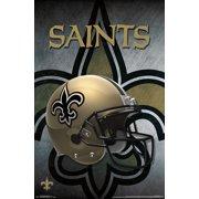 bf984e4a71e New Orleans Saints - Helmet