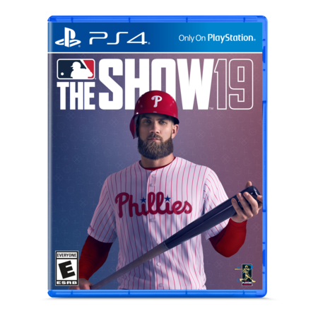 Mlb Home Runs - MLB The Show 19, Sony, PlayStation 4, 711719519058