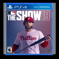 MLB The Show 19, Sony, PlayStation 4, 711719519058