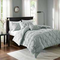 Home Essence Hayden 5 Piece Reversible Comforter Bedding Set