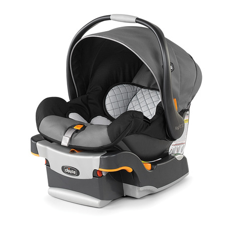 Chicco KeyFit 30 Infant Car Seat - Orion (Chicco Keyfit 30 Zip Air Infant Car Seat)