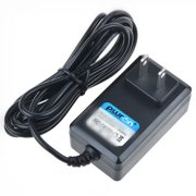 PwrON 6.6 FT Cable AC TO DC Adapter For Vtech 80-126850 InnoTab Interactive Learning