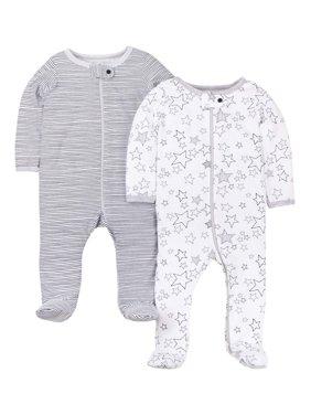 Sleep 'N Play, 2-pack (Baby Boys or Baby Girls Unisex)