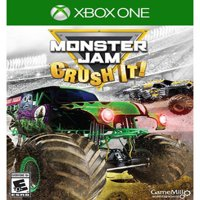 Game Mill Monster Jam (Xbox One)