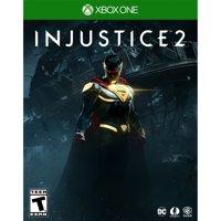 Injustice 2, Warner Bros., Xbox One, 883929552320