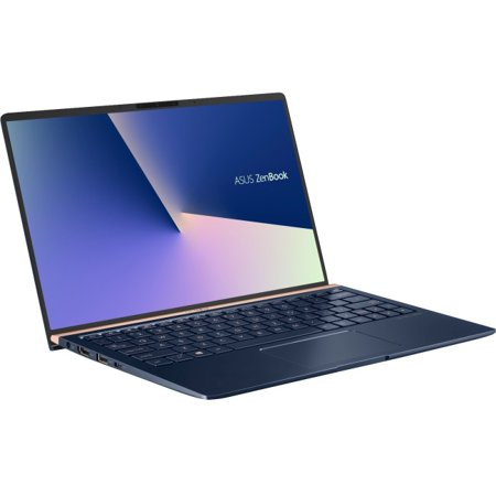 ASUS (UX333FA-DH51) Zenbook Laptop 13.3, Intel Core i5-8265U 1.6GHz, 256GB PCIE G3X2 SSD + TPM, 8GB RAM, UX333FA-DH51