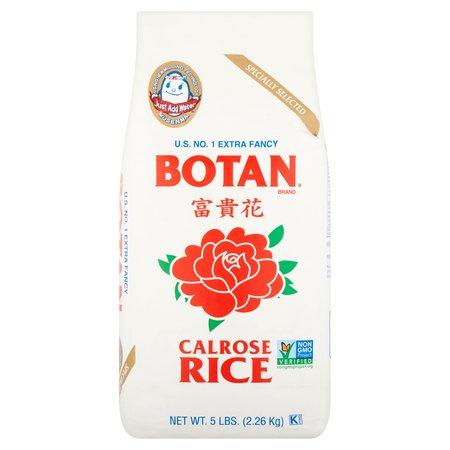 Japanese Onigiri Rice Ball - Botan Calrose Rice, 5 lb