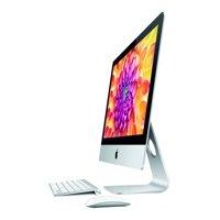 "Apple iMac ME088LL/A Intel Core i5-4570 X4 3.2GHz 8GB 1TB 27"",Silver (Refurbished)"
