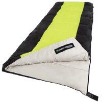Wakeman Outdoors Otter Tail 25 Degree Sleeping Bag