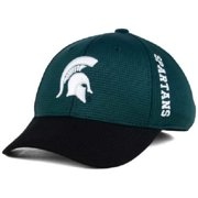 reputable site 4698d ff73a Michigan State Spartans NCAA TOW Booster Youth Stretch Fitted Hat