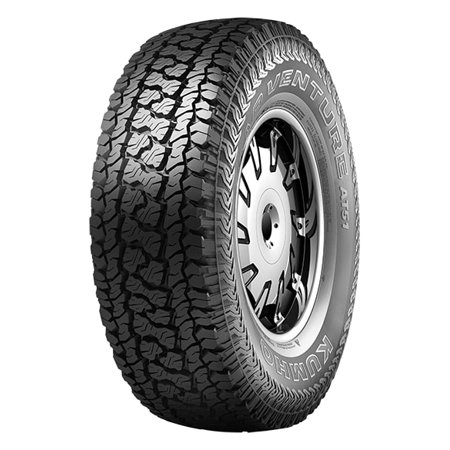 Kumho Road Venture At51 Lt265 75r 16 Walmart Com