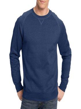 Big Men's Nano Premium Soft Lightweight Fleece Sweatshirt