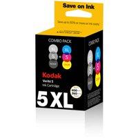 Kodak Verite 5 XL Combo Ink Cartridge