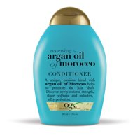 OGX Renewing + Argan Oil Morocco Conditioner, 13 FL OZ
