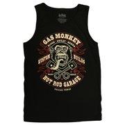 b9060b78ef3 Fast N Loud Gas Monkey Garage Hot Rod Garage Men s Tank Top