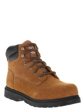 "Brahma Unisex Owden 6"" Soft Toe Work Boot"