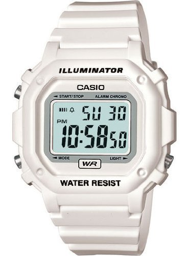 Casio F108WHC-7B Wrist Watch