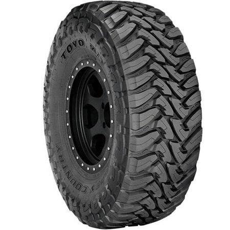 Toyo Open Country M T Durable Mud Terrain Tire Lt315 75r16 127q E 10