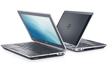 Refurbished Dell Latitude E6520 | 15.6