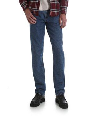 Men's Fleece Lined Relaxed Fit Jean