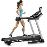 ProForm 505 CST Folding Treadmill with iFit Personal Training