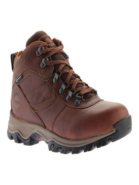 Timberland Earthkeepers Mt. Maddsen Mid Waterproof Hiking Boots (Men's)