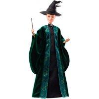 Harry Potter Minerva McGonagall Film-Inspired Collector Doll