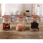 Pop Top Containers
