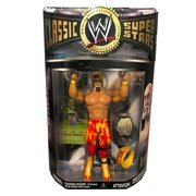 fa062877b9 WWE WWF Classic Superstars Series 11 Hollywood Hulk Hogan Wrestling Action  Figure
