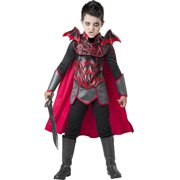 Vampire Knight Boys Child Dead Soldier Warrior Halloween Costume 07f100310